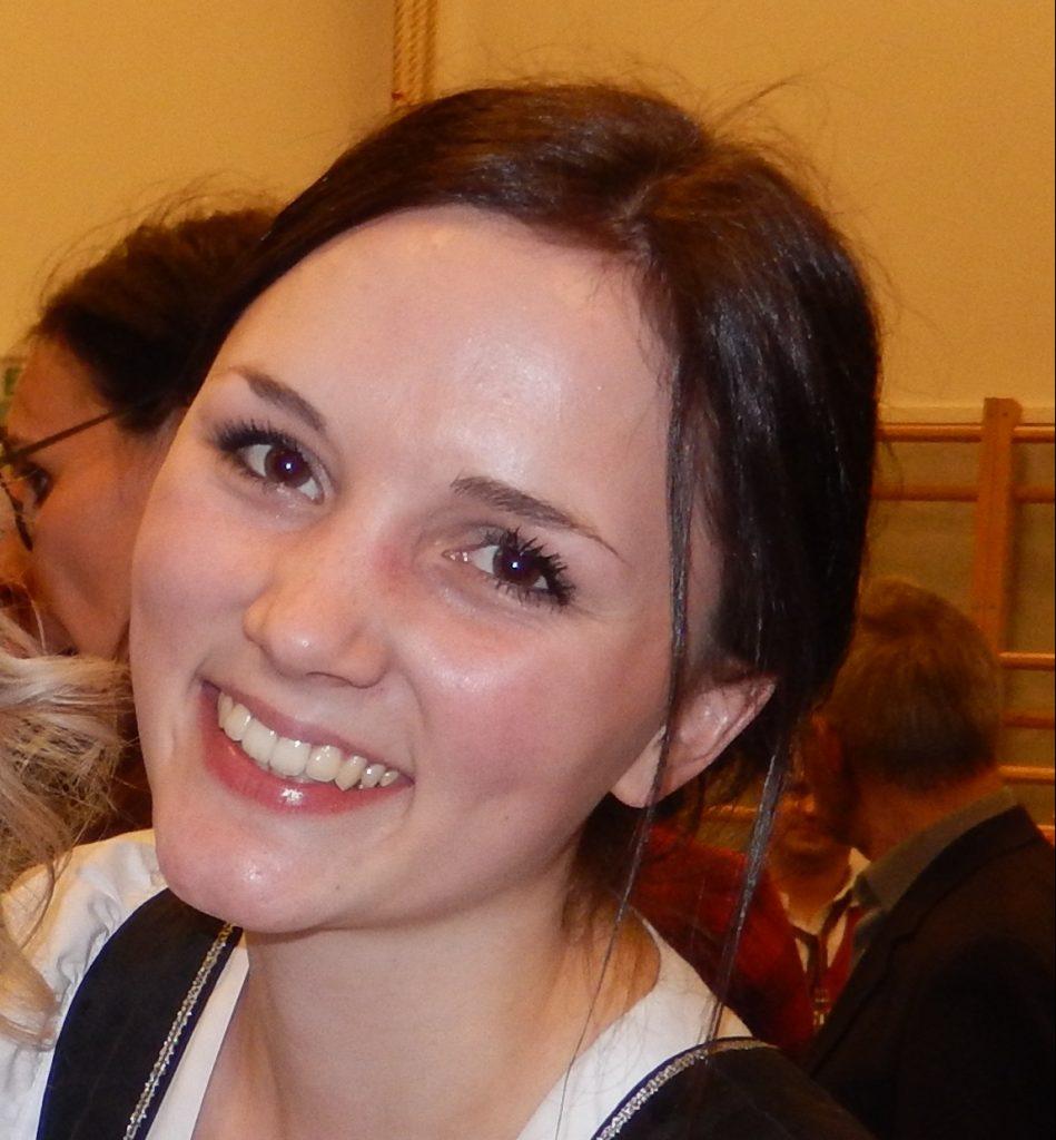 Anna Salzlechner