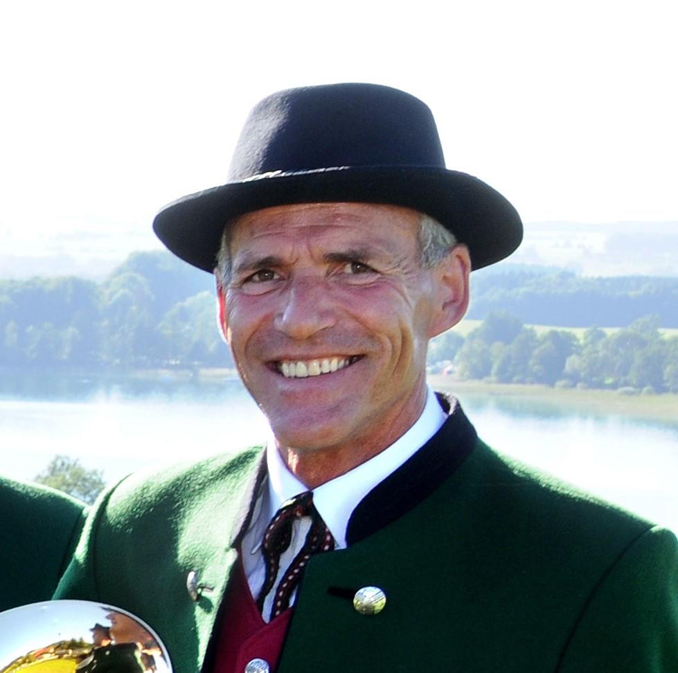 Fritz Embacher