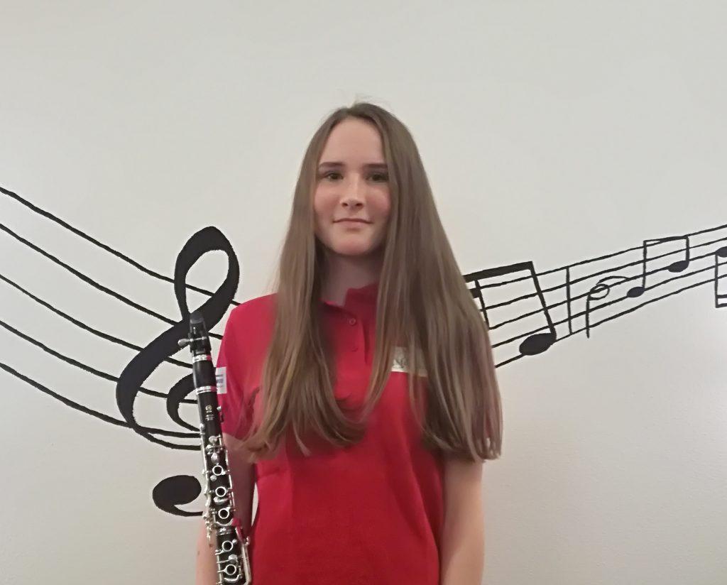 Isabella Maier