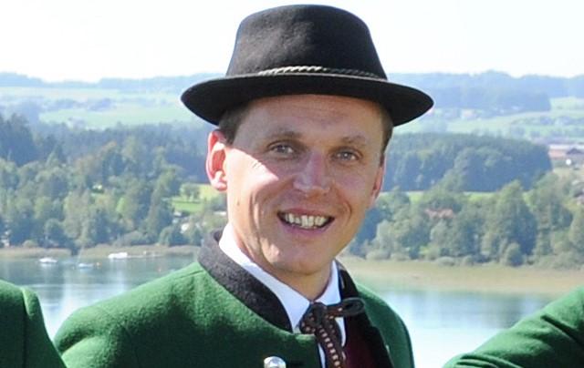 Robert Helminger